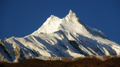 Mt.Manaslu photo