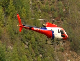 Annapurna Heli Tours