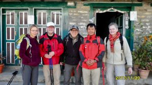 Hiring a Guide in Nepal