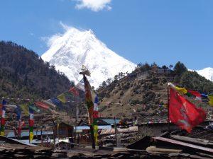 Manaslu and Tsum valley Trekking partner