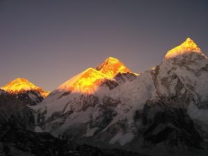 Mt.Everest