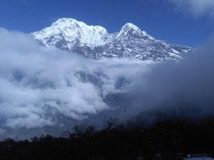 Mardi Himal tTrek