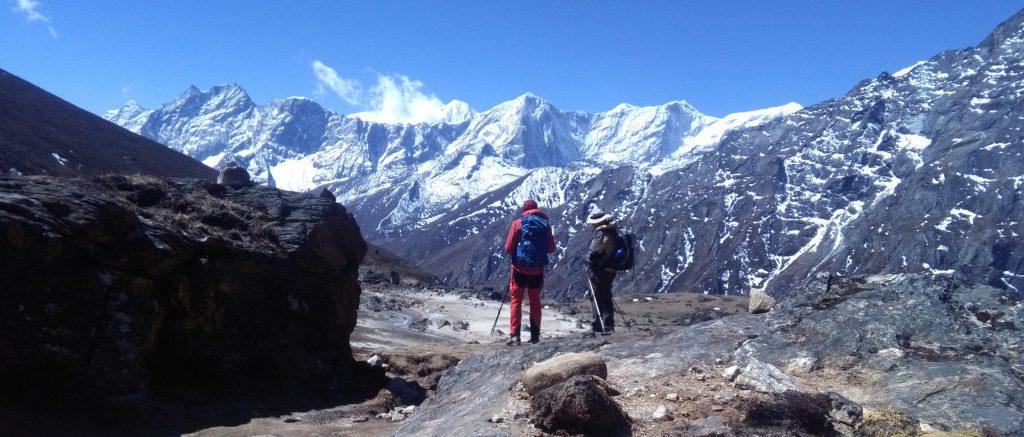 cách để Everest