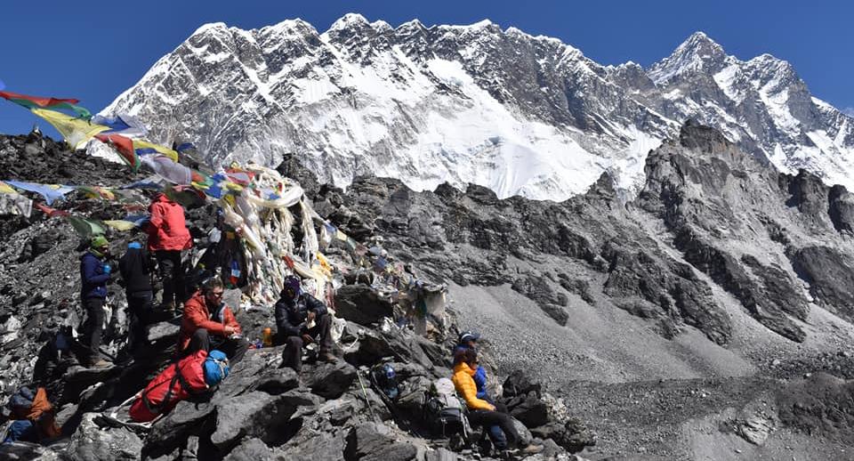 Các Himalaya Nepal