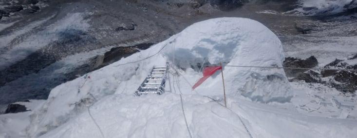 kanchenjunga peak climbing